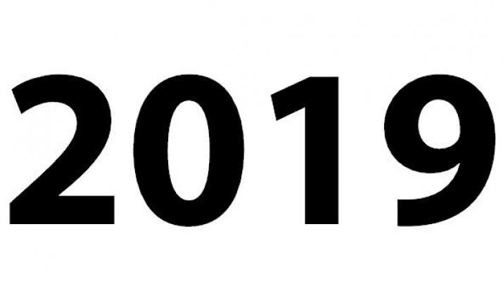 2019 Dini günler takvimi!