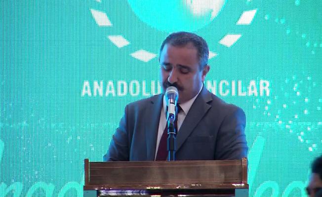 4. Anadolu Medya Ödülleri Görkemli Törenle Sahiplerini Buldu