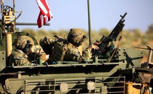 ABD'de yetkili bir isim ''ABD Suriye'den tamamen çekilmeyi değerlendiriyor''