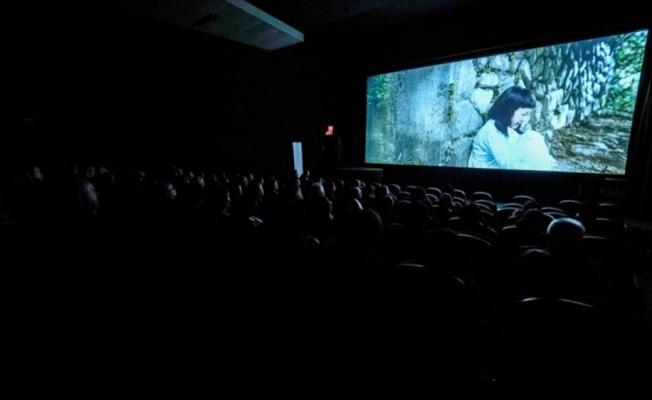ABD'de 'Ayla' filmine yoğun ilgi