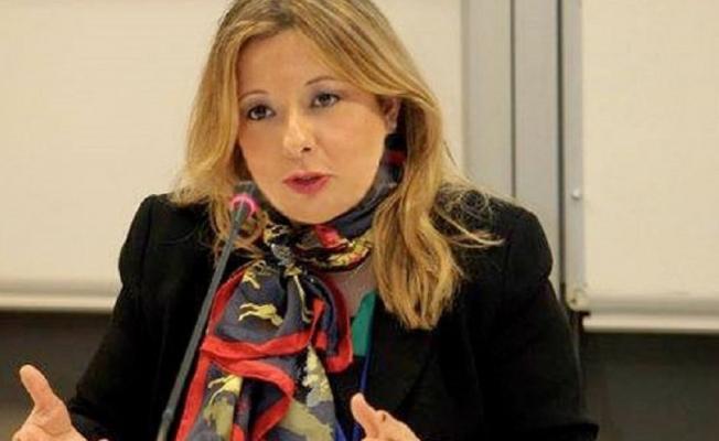 BBC'ye röportaj veren Erdoğan'ın Başdanışmanı Aybet, sansürlenen kısımları hesabından paylaştı