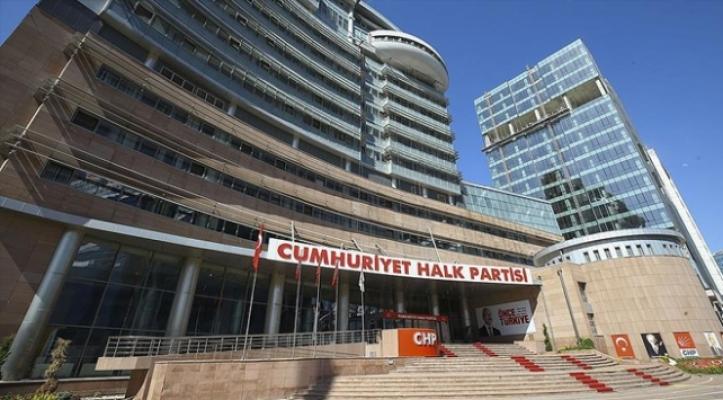 CHP'de 212 belediye başkan adayı belli oldu