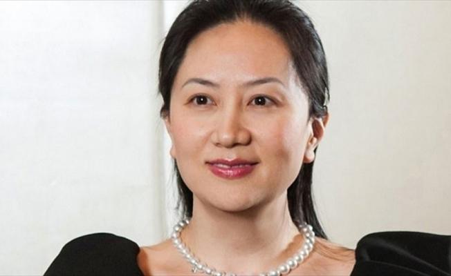 Çin'den Kanada'ya 'Vancou'yu serbest bırakın' çağrısı
