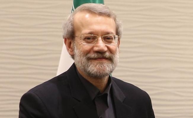 İran Meclis Başkanı Laricani: Türkiye-İran-Rusya iş birliği başarılı bir bölgesel ittifaktır