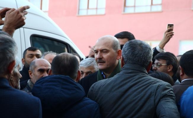 Jandarma Genel Komutanı Çetin'in acı günü