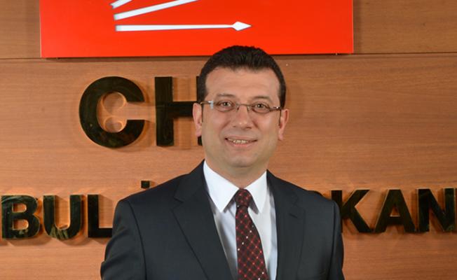 Kılıçdaroğlu, İstanbul adaylığı için Ekrem İmamoğlu görüştü
