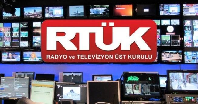 RTÜK'ten Halk TV ve FOX TV'ye ceza