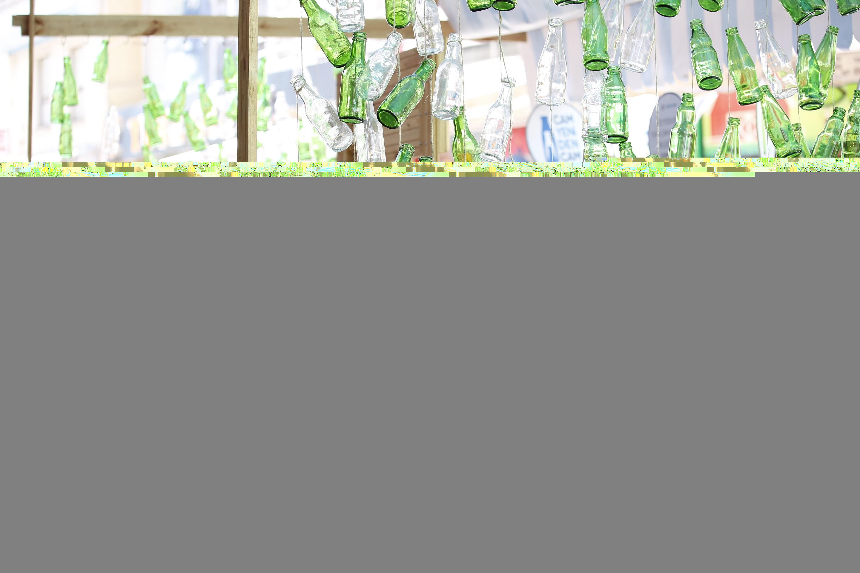 Şişecam 1 milyon ton cam atığa yeniden hayat verdi