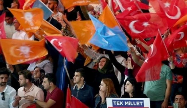 Son Dakika! İşte Ankara'nın Kesinleşen Adayları