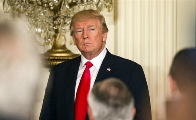 Trump Genelkurmay Başkanı adayını açıklayacak