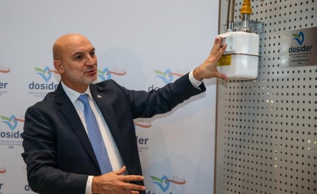 Türkiye, doğal gaz cihazlarında Avrupa'nın üssü oldu