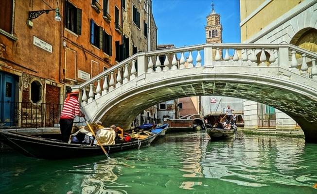 Venedik'e giriş turistlere ücretli oluyor