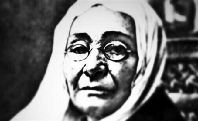 Atatürk'ün annesi Zübeyde Hanım anılıyor