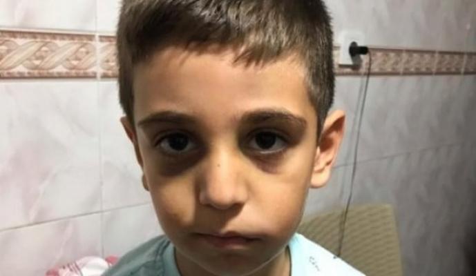 """Babası tarafından öldürülen Mertcan'ın karnesi """"ÇOK İYİ"""""""