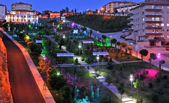 Başkent'in parlayan yüzü Mamak