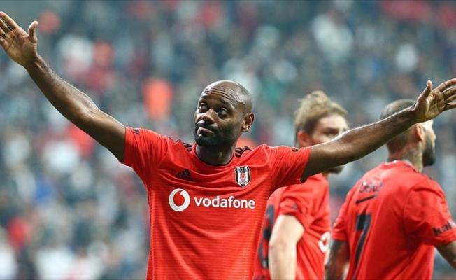 Beşiktaş'ta Vagner Love hakkında disiplin süreci başlatıldı