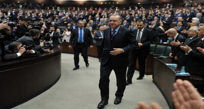 """Cumhurbaşkanı Erdoğan: """"Bende bir vasiyet yapabilirim; Bay Kemal geçemez"""""""