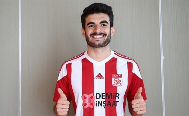 Demir Grup Sivassporlu Fatih Aksoy: İnşallah çok büyük bir futbolcu olurum