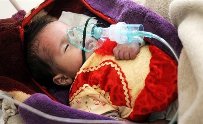 Dünya Sağlık Örgütü: Yemen'de sağlık tesislerinin yarısı hizmet veremiyor