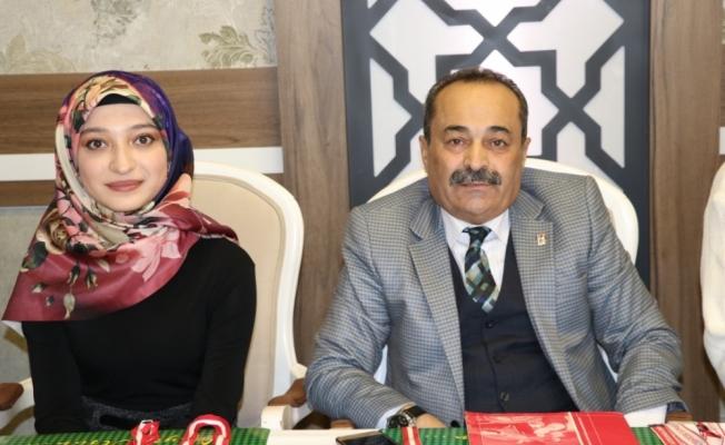 Emanet tüfekle yarışan engelli sporcu Türkiye 4'üncüsü oldu