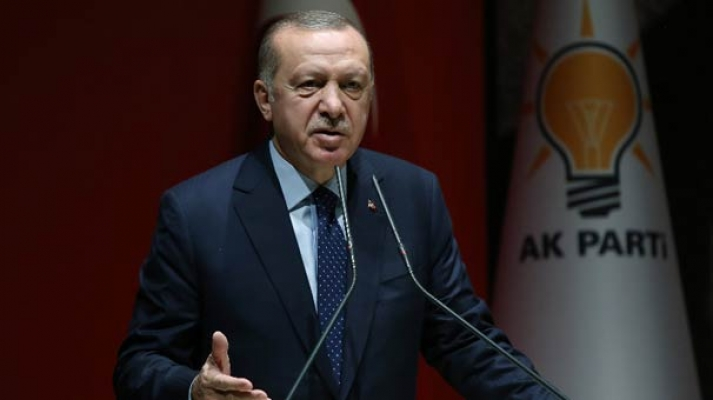 Erdoğan: Milyonlarcasını milletimize promosyon olarak dağıtacağız