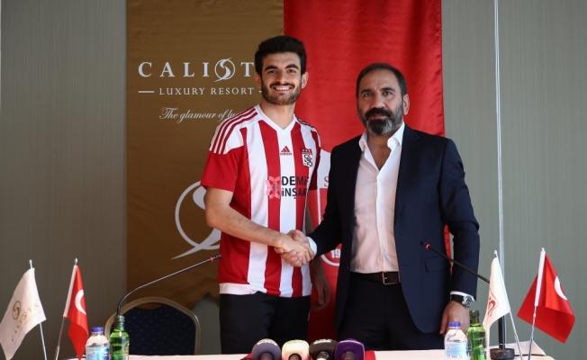 Fatih Aksoy Sivasspor'da