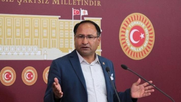 İzmir Adaylarına CHP'li Vekilden Sert Tepki: Yok Yok Yok!