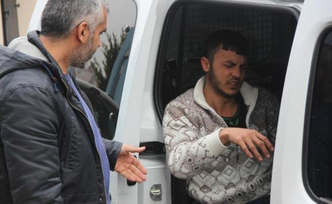 Konya'daki silahlı saldırı