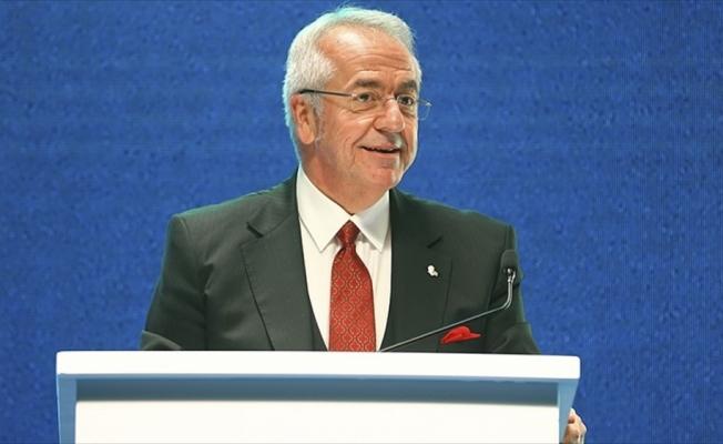 TÜSİAD Yönetim Kurulu Başkanı Bilecik: Ekonomimizin bir çıpaya ihtiyacı var
