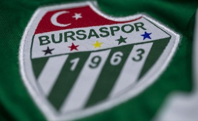 Bursaspor Kulübünde olağanüstü kongre kararı
