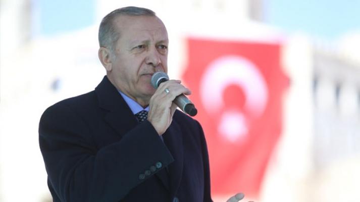 Cumhurbaşkanı Erdoğan: Fiyatlar yarı yarıya indi! Sırada o ürünler var