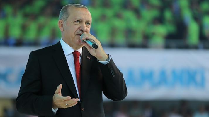 Erdoğan Duyurdu! Tanzim Noktalarında Bakliyat da Satılacak