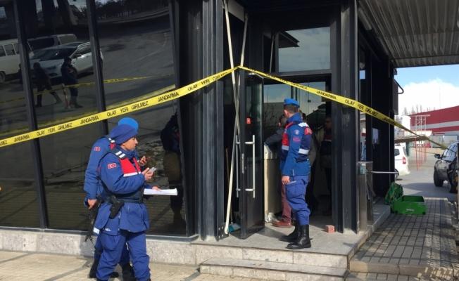 Eskişehir'de fahri konsolos intihar etti