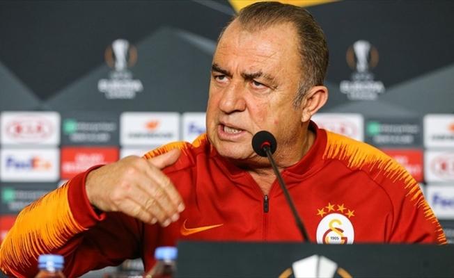 Galatasaray Teknik Direktörü Terim: Portekiz'e gol yemeden gitmek istiyoruz