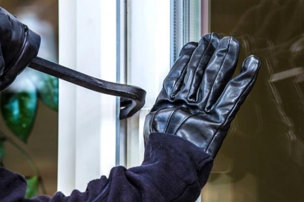 Geçen Yıl 73 Bin 861 Hırsızlık Olayı Yaşandı