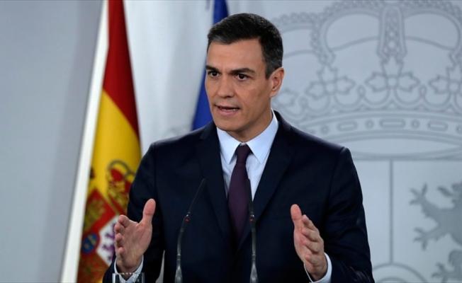İspanya erken genel seçime gidiyor