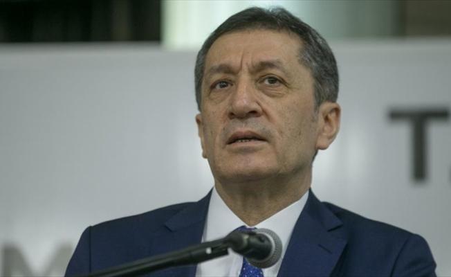 Milli Eğitim Bakanı Selçuk: Sınav sistemimizi düzenleyemezsek, önümüzde büyük problemler var