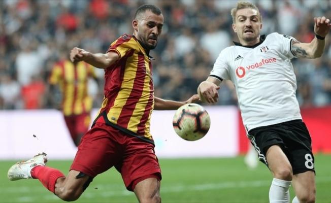 Spor Toto Süper Lig'de 22. haftanın perdesi açılıyor