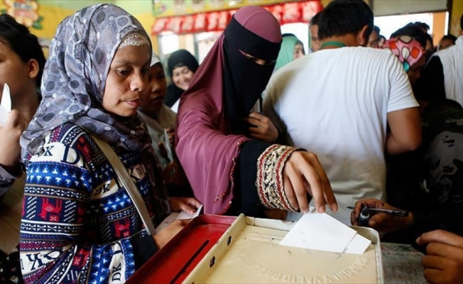 Tarihi Moro referandumu sonuçlandı