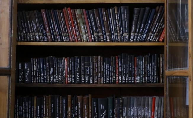 Yazma eserlere 223 yıllık özel koruma