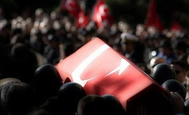 'Zeytin Dalı' harekat bölgesinde 1 asker şehit oldu