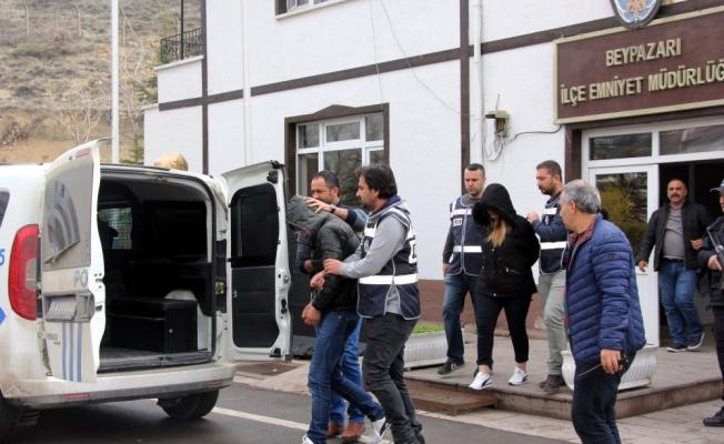 Beypazarı'nda uyuşturucuyla mücadele