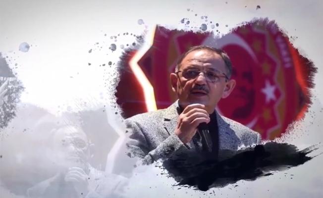 Haseki Gönüllüleri Ankara'da zaferi ilan etti