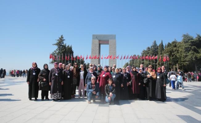 Kültür gezilerine başvurular 15 Mart'ta başlayacak
