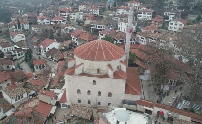 Osmanlı sadrazamının 'adağı' cami restore edildi