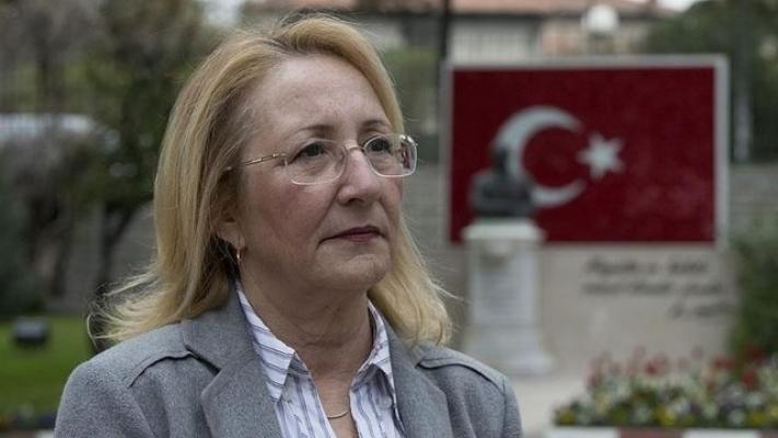 Prof. Dr. Beril Dedeoğlu Hayatını Kaybetti! Beril Dedeoğlu kimdir, kimdir kaç yaşında?.
