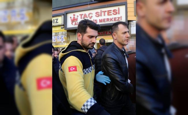 Sivas'ta silahlı ve bıçaklı kavga: 6 yaralı