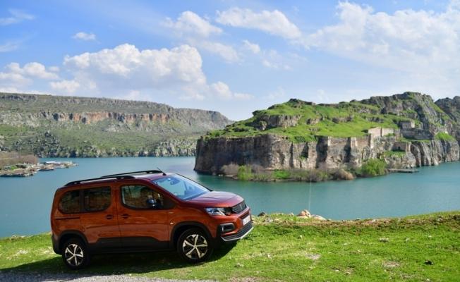 Yeni Peugeot RIFTER, Türkiye'de satışa sunuluyor