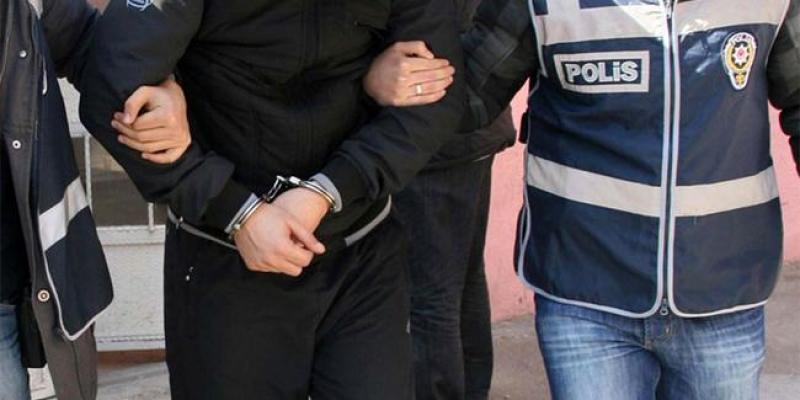 Ankara'da firari cinayet zanlısı yakalandı