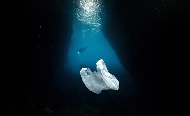 Denizlerde plastik kirliliğiyle mücadele için 400 bin imza